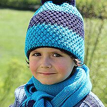 Dětské čepice PLETEX da5a98f893